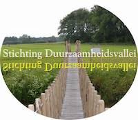 Duurzaamheidsvallei Logo