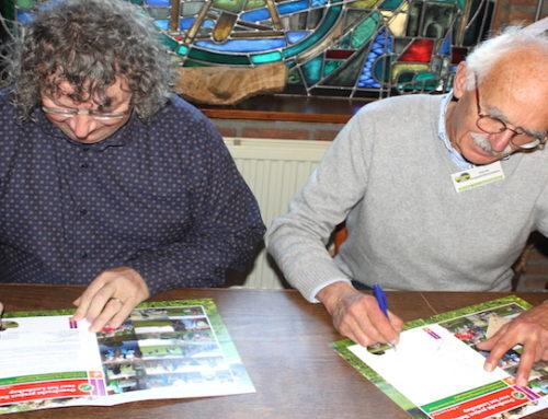 Pilot Heukelom – Moerenburg -Koningshoeven