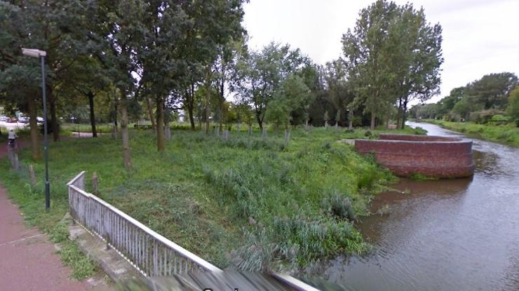 Locatie kasteel Durendaal Oisterwijk - Duurzaamheidsvallei