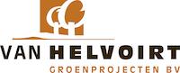 Logo Van Helvoirt Groenprojecten